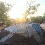 Foto di Moab KOA Campground