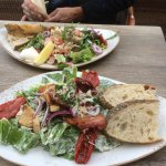 Backlunds Bageri, Bistro & Bar