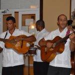 Foto di Memories Flamenco Beach Resort