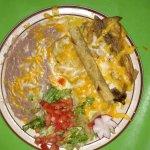 El Sombrero's Amazing Dinner Special!