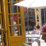 Cafe Ole, 147 N. 3rd St., Philadelphia PA; July 2016