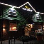 Harvester, Beech Hurst
