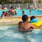 pas de jaloux : piscine pr petits & grands