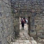 Foto de Inca Bridge