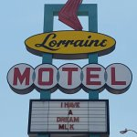 Photo de National Civil Rights Museum - Lorraine Motel