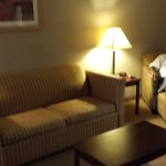 Quality Inn & Suites Eufaula Foto