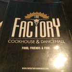 The Factory Cookhouse & Dancehall