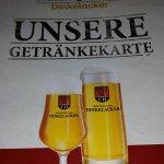 Brauereigaststätte Dinkelacker Foto