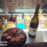 Happy birthday Gelateria Di Piazza!  🔝🌟🎉🎂