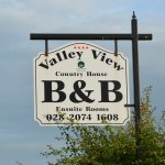 Foto de Valley View Country House B & B