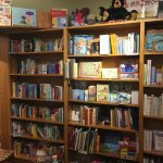Foto de Malaprop's Bookstore