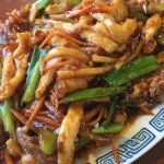 Sichuan Combo