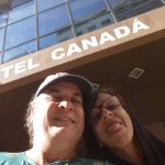 Foto de Grande Hotel Canada