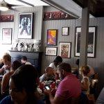 The Tomcat Cafe