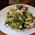 Large Farm Salad