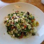 Small Farm Salad
