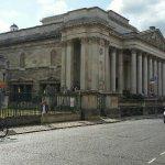 Foto de Fitzwilliam Museum