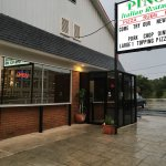 Best fresh pizza, cheesesteaks, and Stromboli, in the heart of Virginia!