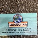 Foto de Munras Inn
