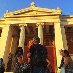 Photo de Athens Free Walking Tour