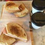 Photo de Royal Majesty Espresso bar Bakery