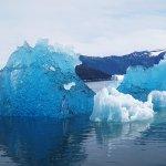 Iceberg close look (Tracy Arm Fjord)
