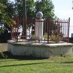 Cook memorial