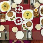 道地的中式美食,美味的素食料理,溫馨的用餐環境,親切的服務態度