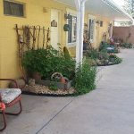 Foto de The Courtyard Country Inn Bed & Breakfast