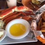 Snow crab...Yummy!