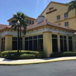 Photo de Hilton Garden Inn Boca Raton