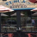 Tuscan Brick Oven Bistro Foto