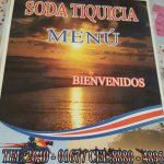 Photo de Soda Tiquicia