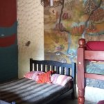 Photo de Cafayate Backpackers Hostel