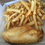 Harvey Fish & Chips