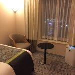 Hotel Granvia Okayama Foto