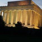 Big Bus Tours Washington DC Foto