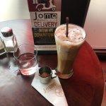 Joma Bakery Cafe Foto