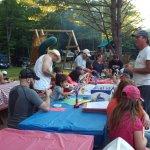 Timberland Campground Foto