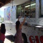 Photo de Giovanni's Shrimp Truck