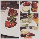 Some of the dishes I had... All So Good!