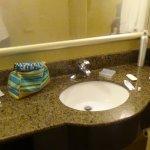 Foto de Hilton Garden Inn Silver Spring North
