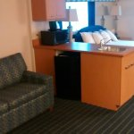 Brentwood Inn and Suites Foto