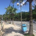 Zhuhai Seaside Park