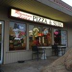 Ramona Lisa's Pizza and Subs Foto