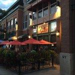 Main St Grill Foto