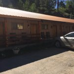 Photo de Arrowhead Lodge