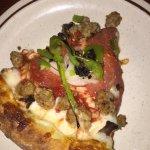 Good deep dish pizza