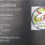 Foto di Ed's Cantina & Grill