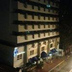 Photo of Hotel Plaza del Libertador